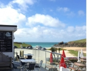 Trevone Beach Cafe